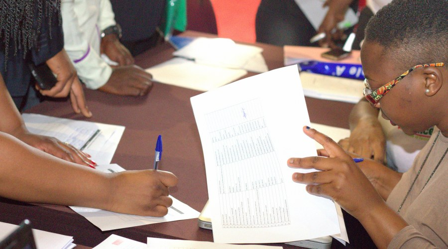 NPT Capacity Building Interests among African Civil Society Advocates